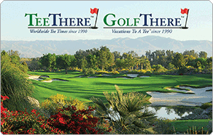 Golf There Gift Card