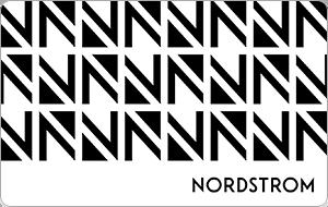 Nordstrom Gift Card