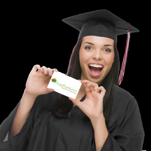 Graduation Gift Cards
